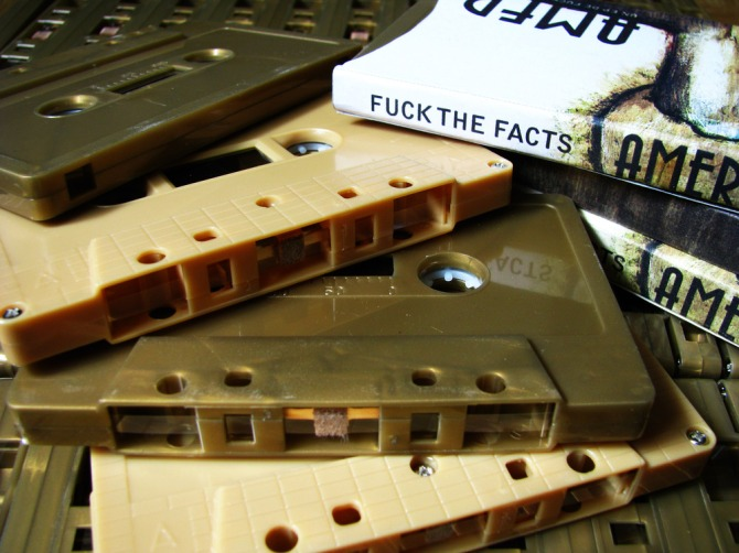 Amer_Tapes
