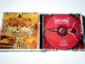 HARVEST cd