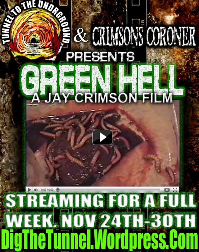 greenhell