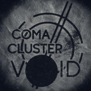 Coma-Cluster-Void
